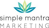 Simple Mantra Logo