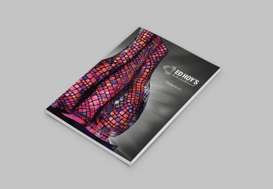 Ed Hoy's Catalog Cover