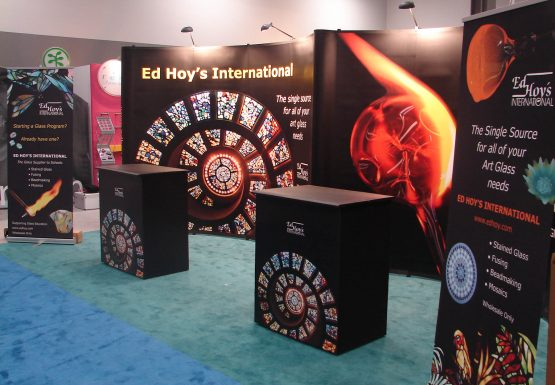 Ed Hoy's International Trade Show