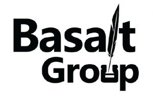 Basalt Group logo