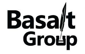 Basalt Group logo