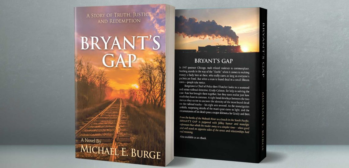 Bryant's Gap Book Cover