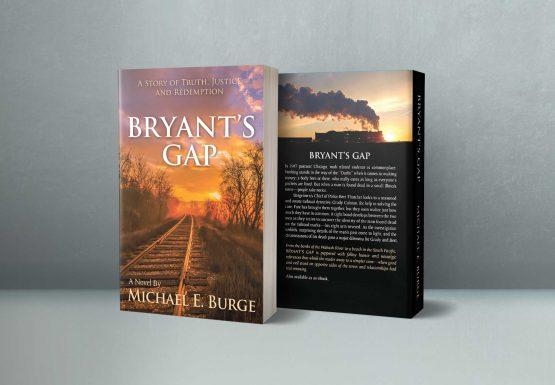 Bryant's Gap Book Cover