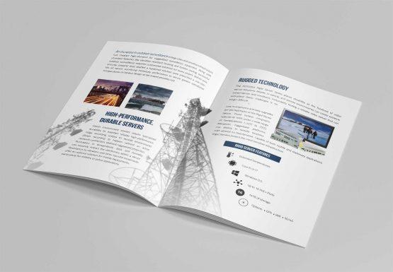 Rigid Brochure