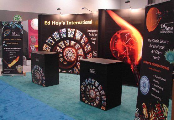 Ed Hoy's International Trade Show