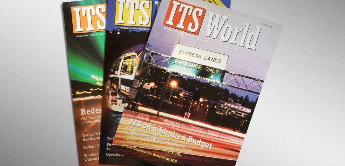 transportation technology publications