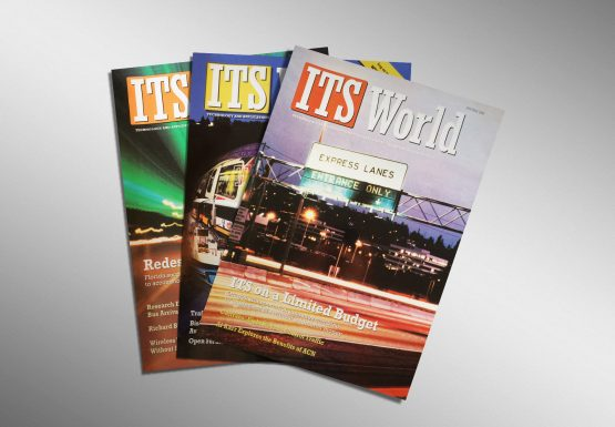 transportation technology publications