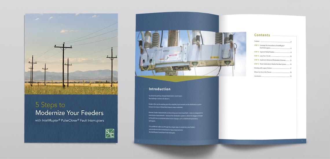 Electric Power Equipment Guidebook